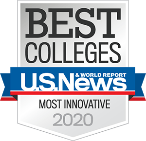 Best Innovative colleges