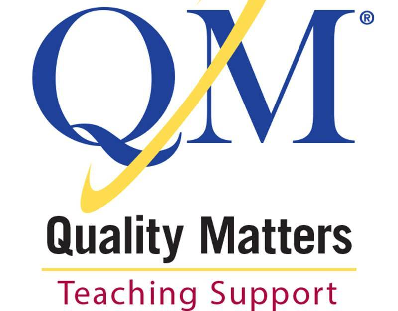 QM Teaching Cert