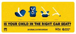 Car Seat SafetyALICE trainng